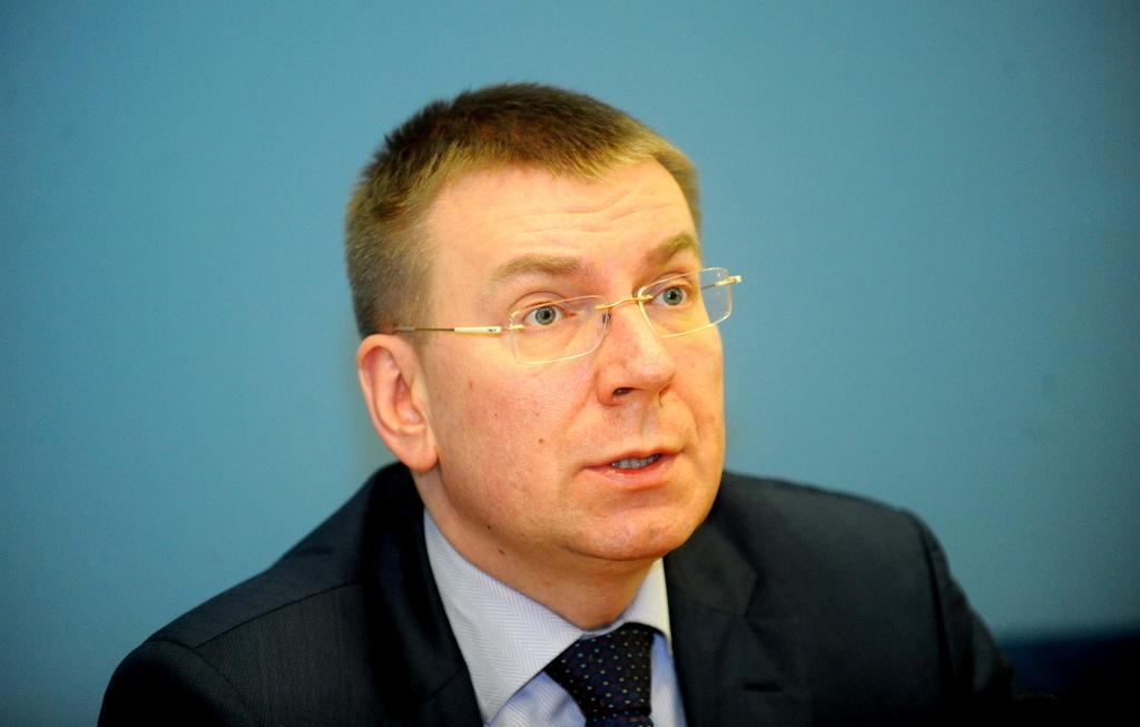 МИД Латвии: Важнейшая задача сегодня — переубедить Грецию