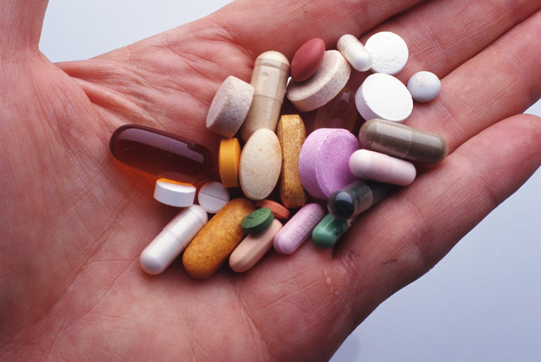 Ученые из США разработали «супер-антибиотик»