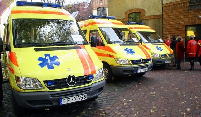 Белевич: правительство откажется от внешнего поставщика скорой помощи