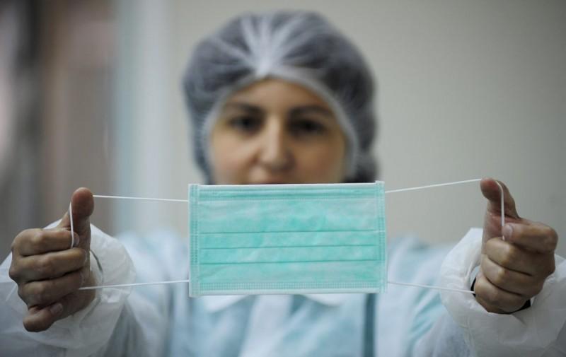 В Латвии началась эпидемия гриппа: двое человек погибли
