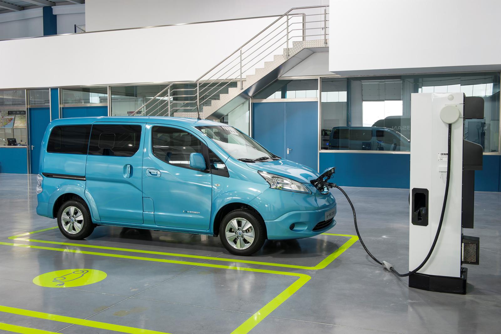 «Ригас силтумс» представит электромобили