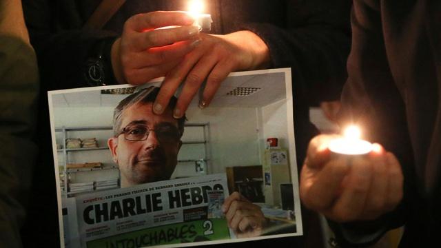 Задержаны семь подозреваемых в совершении теракта в Charlie Hebdo