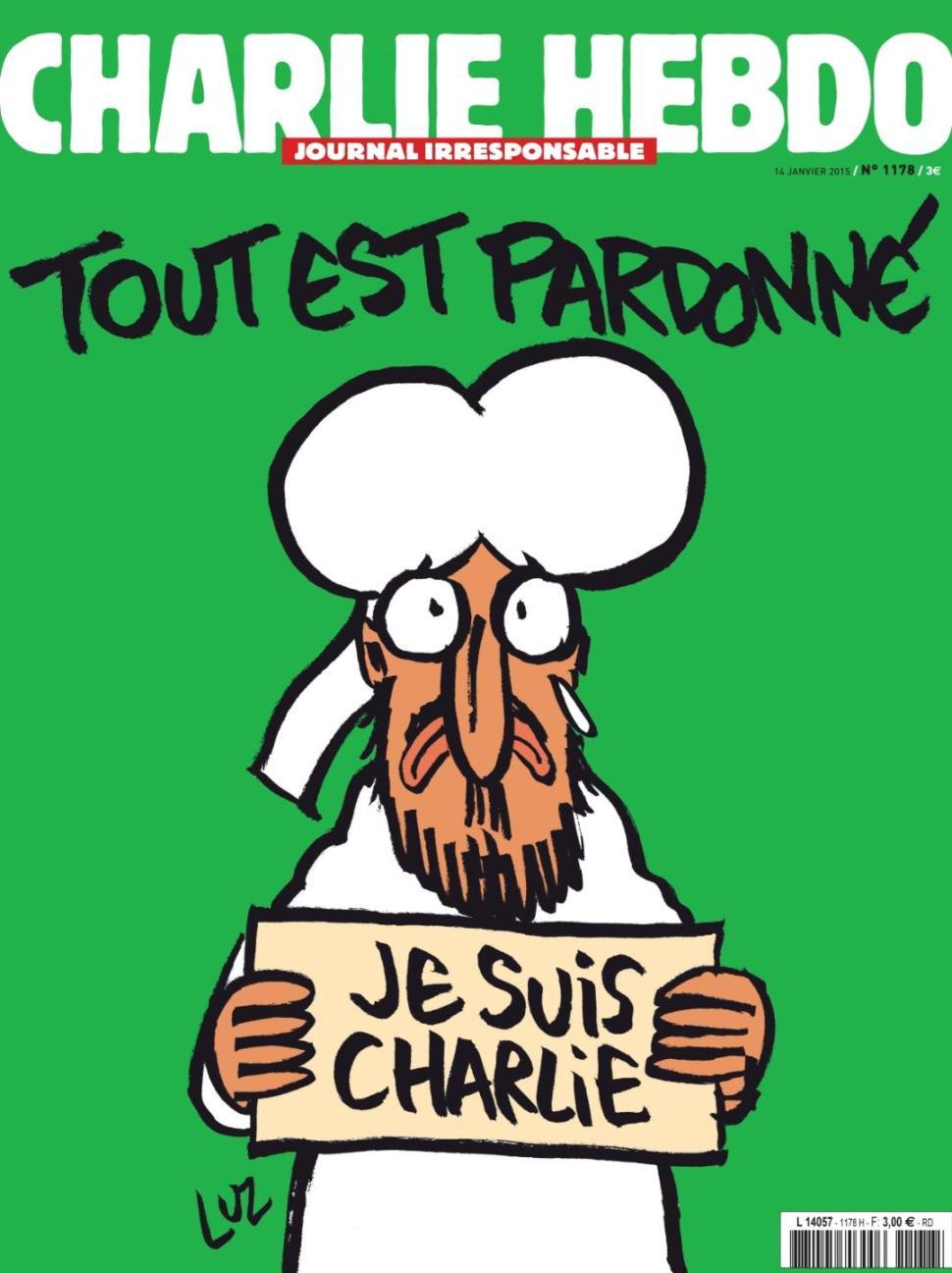 The Finansial Times: Россия и Турция предпочли теории заговора в деле Charlie Hebdo