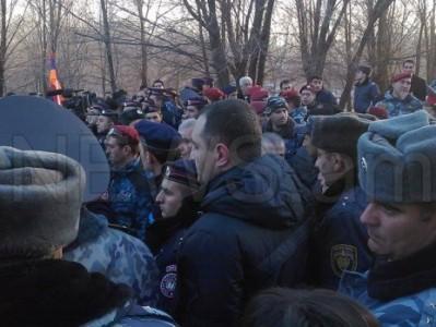 Российского солдата Пермякова пообещали судить в Армении