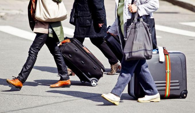 «Eurostat»: население Латвии к 2030 году уменьшится еще на 20%