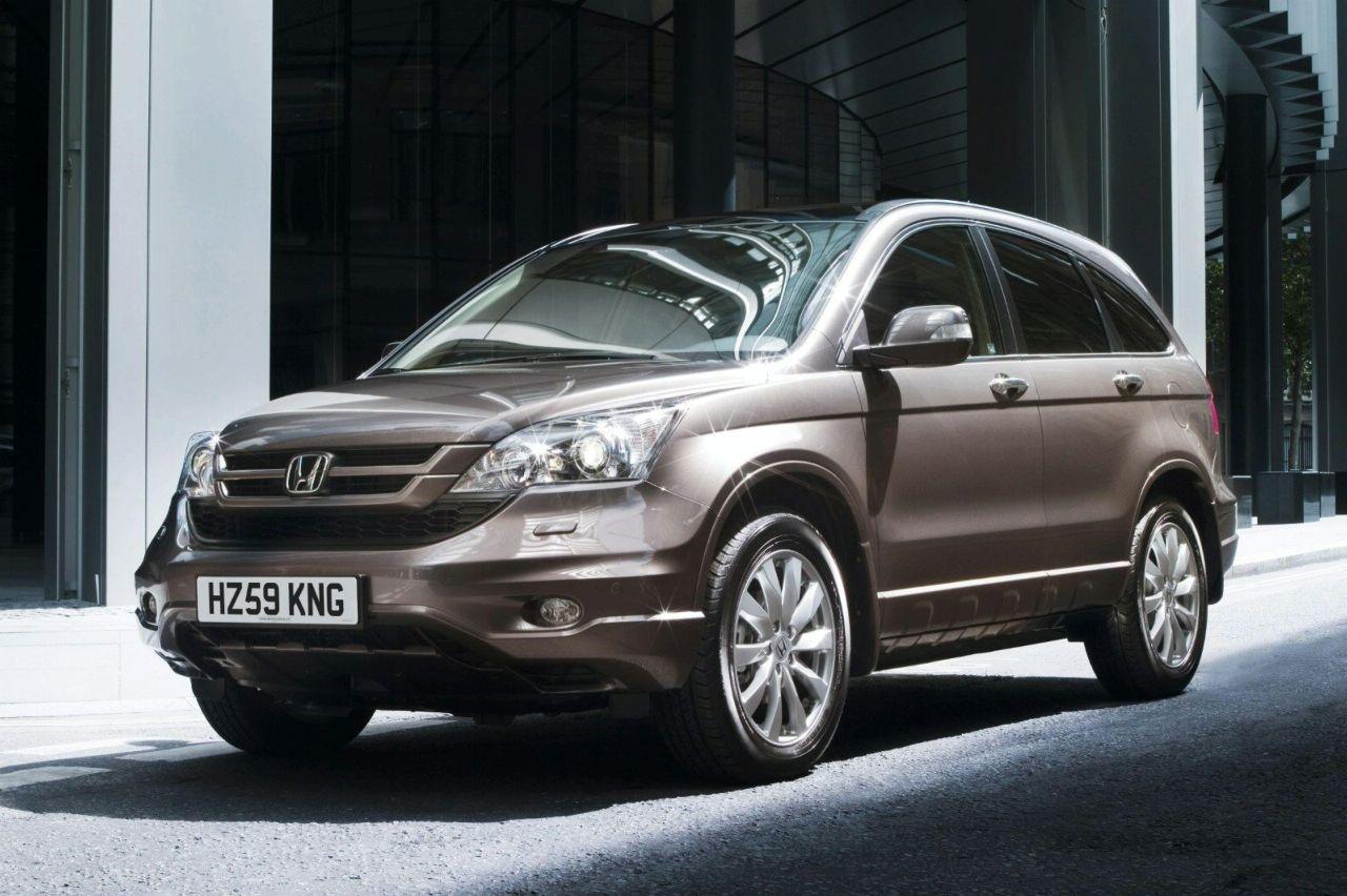 Honda оштрафована на 70 миллионов долларов