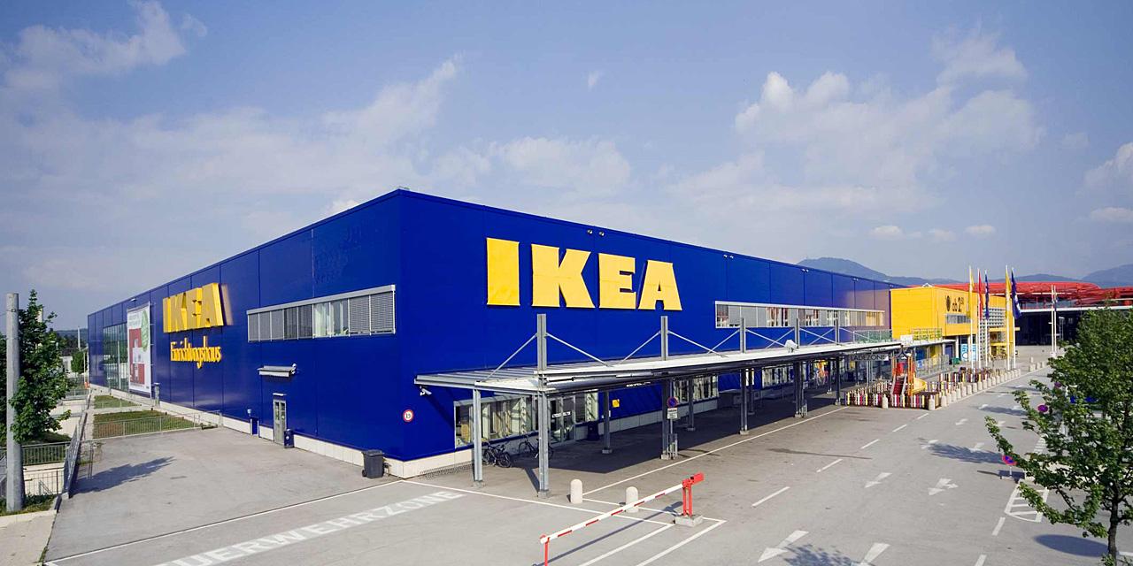 Японец потребовал от IKEA 42 миллиона иен за падение с табуретки