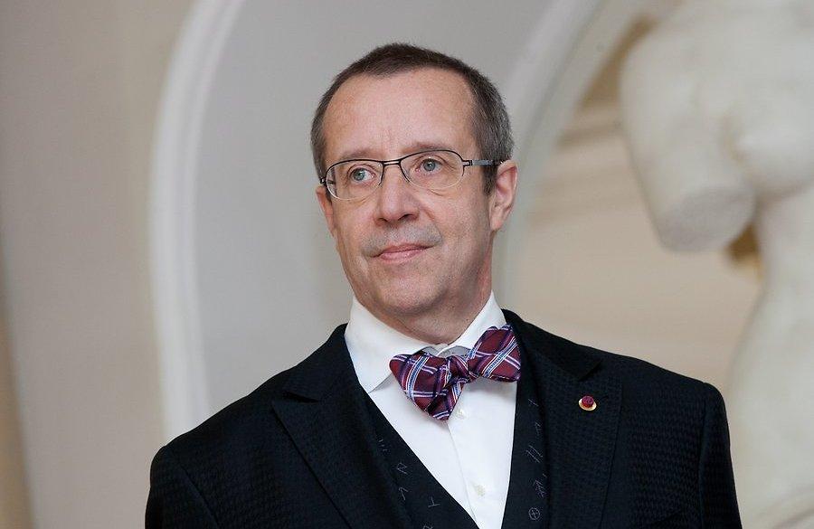 Президент Эстонии обвинил Россию в ассимиляции финно-угров
