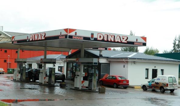 По делу Dinaz задержаны 6 человек