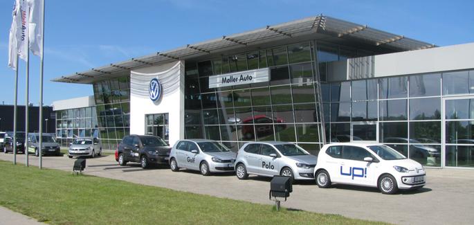 В Латвии торговцы Volkswagen оштрафованы за сговор на 7,6 млн. евро