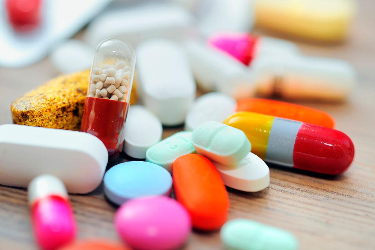 Ученые: некоторые лекарства стимулируют деменцию