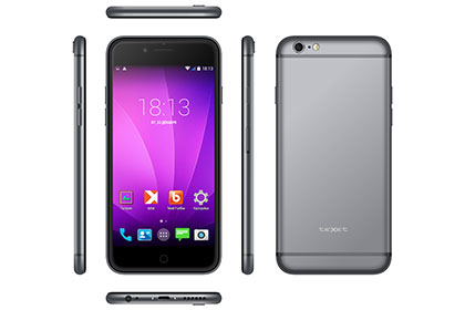 Российская компания выпустила клон iPhone 6