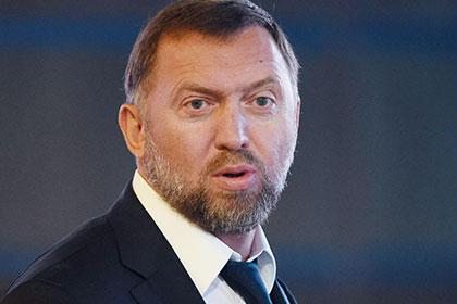 Дерипаска предложил отправить сотрудников Центробанка в космос