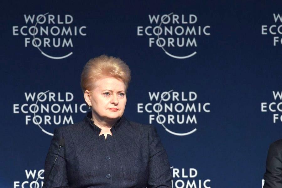 Из Европарламента уволили сотрудника за компромат на президента Литвы