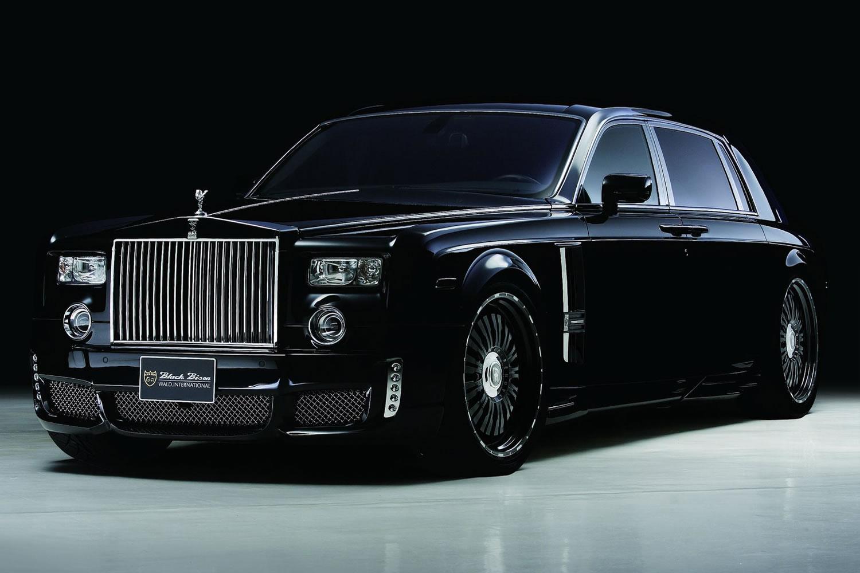 Rolls-Royce установил рекорд продаж за 111-летнюю историю