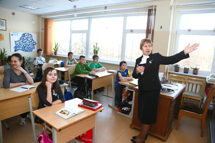 В Риге будут реорганизованы четыре школы