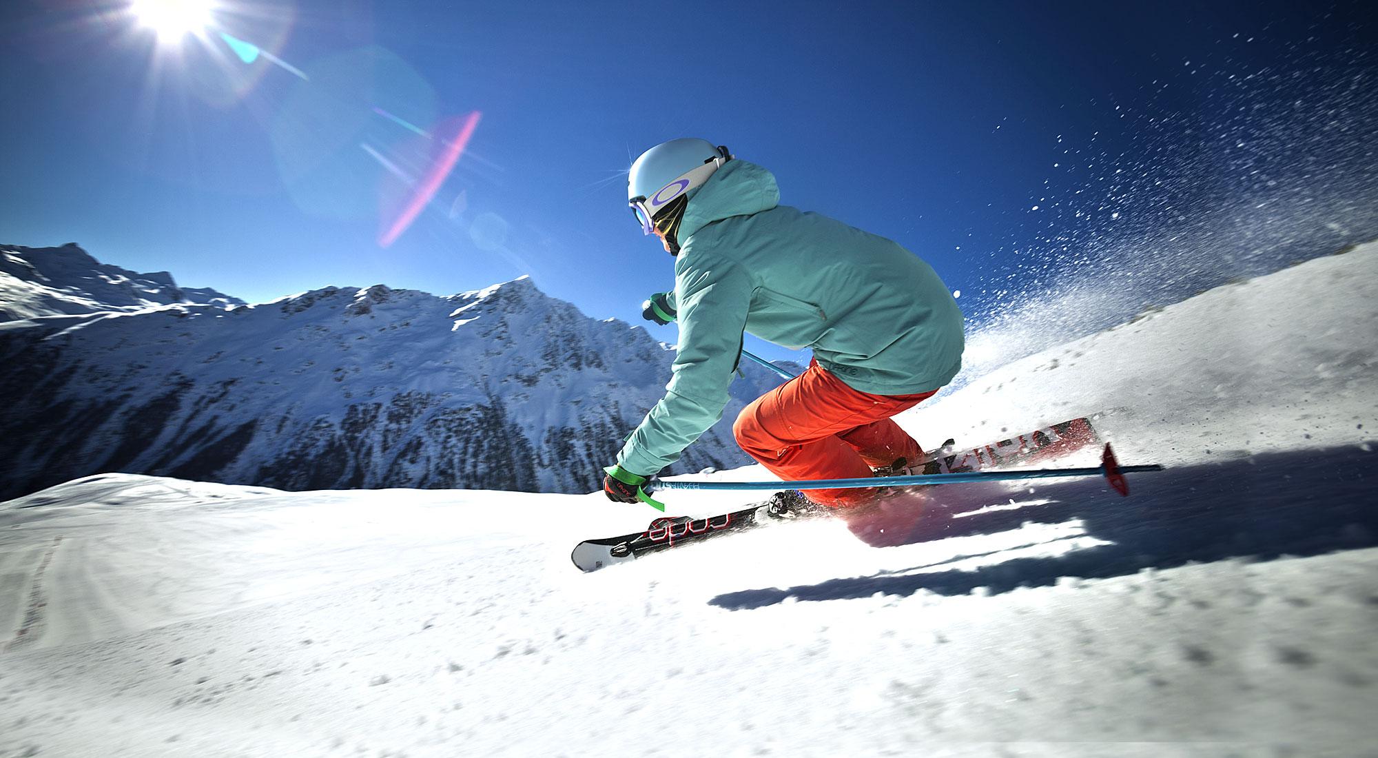 Члены сборной США погибли под лавиной в Альпах