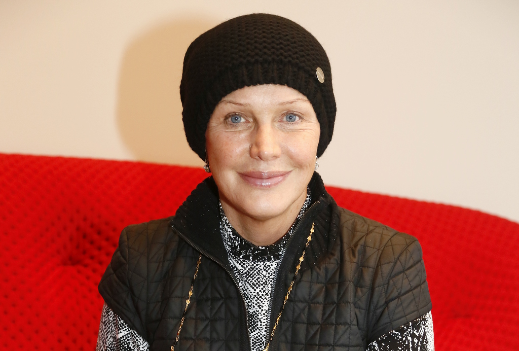 Елена Проклова: «Я к вам приехала с любовью!»