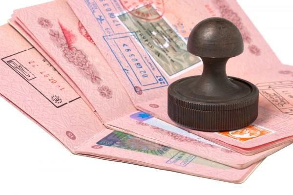 Усложняется порядок выдачи виз в Россию