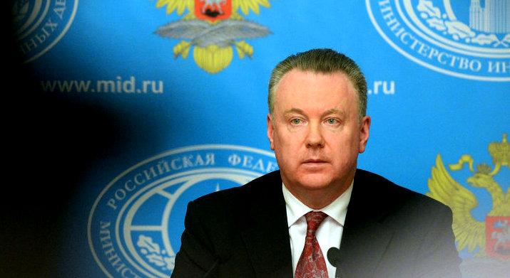 МИД РФ осудил обыски у сборщиков пожертвований для Донбасса в Латвии