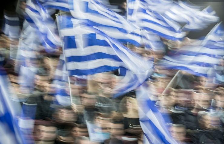 Обама: экономике Греции нужны реформы