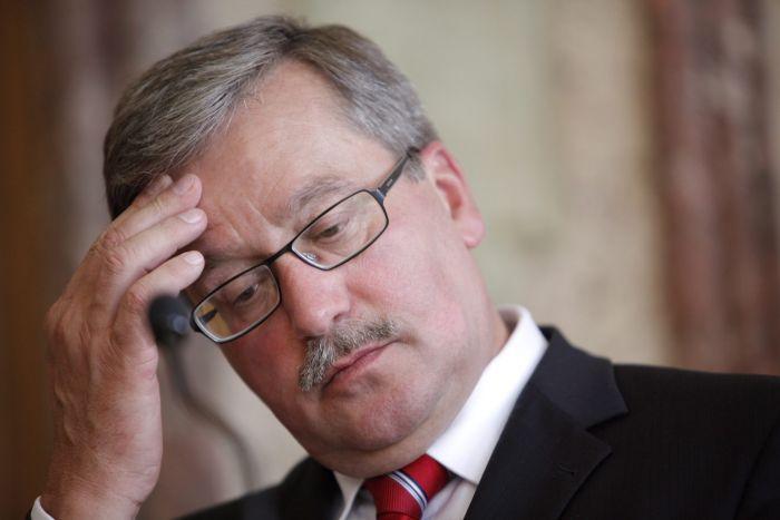 Президент Польши пообещал не мешать России праздновать День Победы