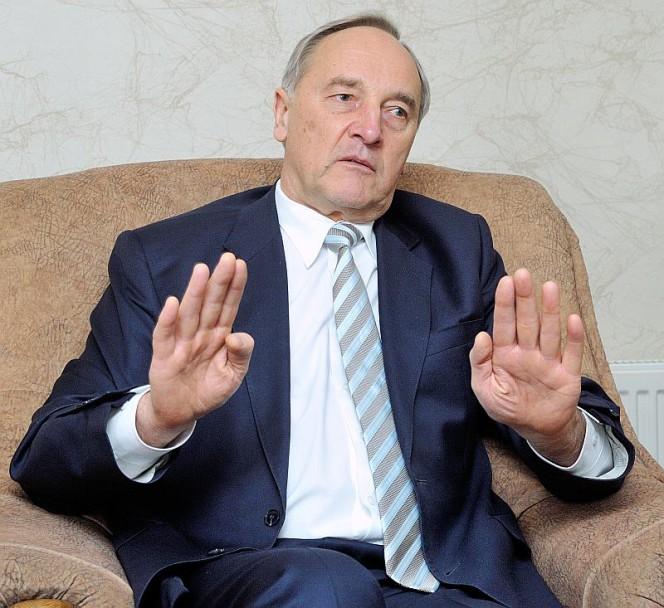 Президент обсудит с баскетболистами подготовку к чемпионату Европы