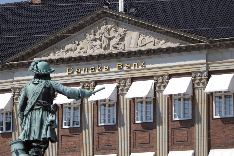 Danske Bank свернет обслуживание частных лиц в Балтии