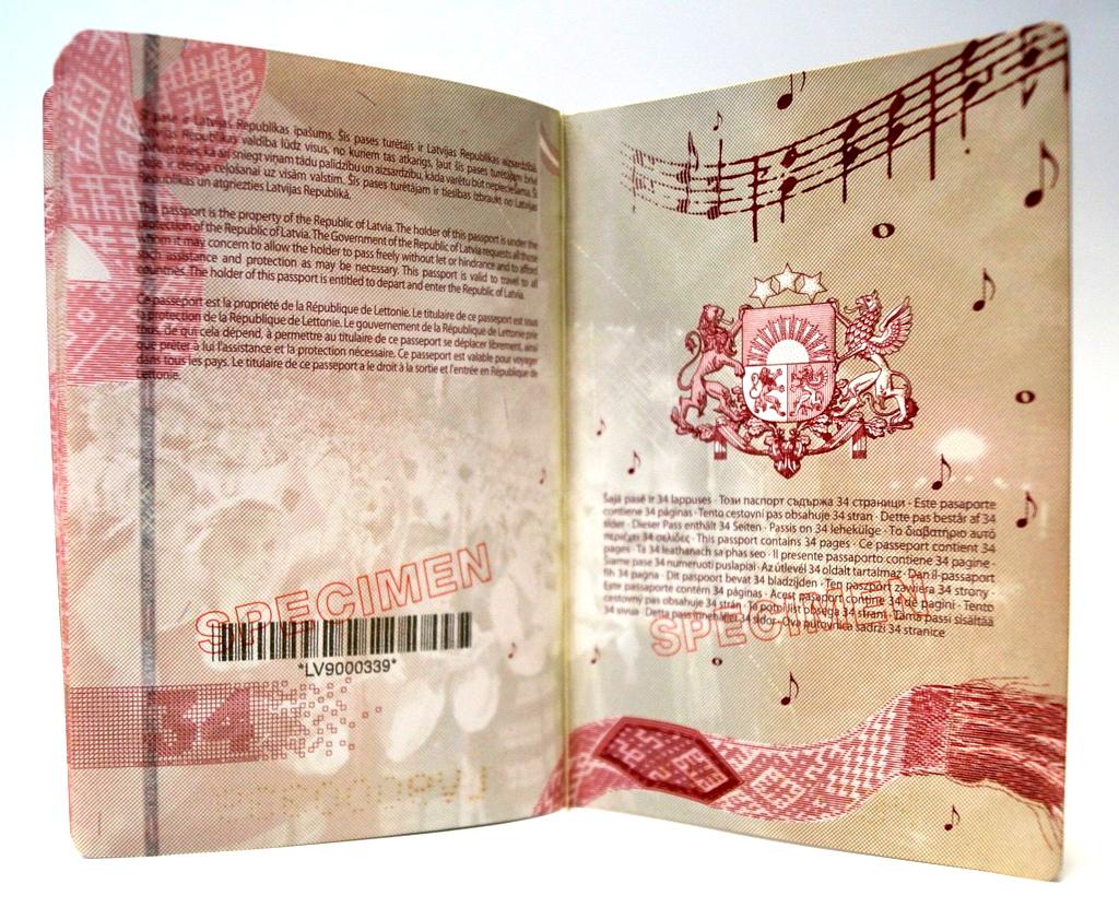 Интерес к новым паспортам пока невелик