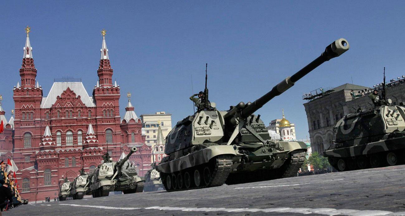 В Госдуме РФ предложили выставить Германии счет за нападение на СССР (дополнено)