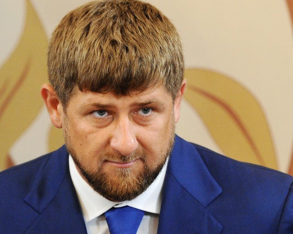 Кадыров призвал чеченцев не воевать на стороне Киева