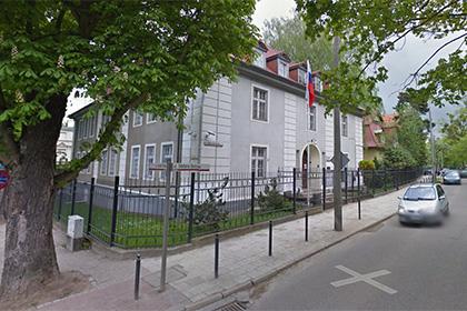 Власти Польши потребовали от российского генконсульства погасить долг за аренду