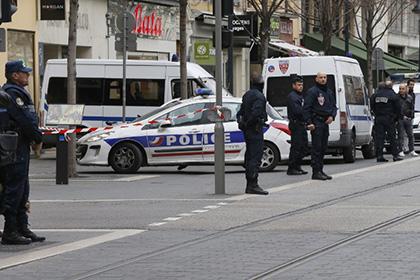 В Ницце совершено нападение на еврейский центр